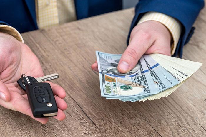 Актуальность популярной услуги автовыкупа сегодня