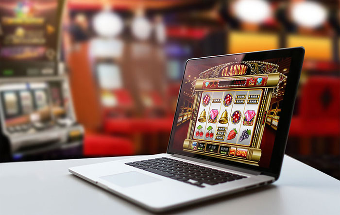 Ігрові автомати онлайн безкоштовно: доступні розваги кожному бажаючому