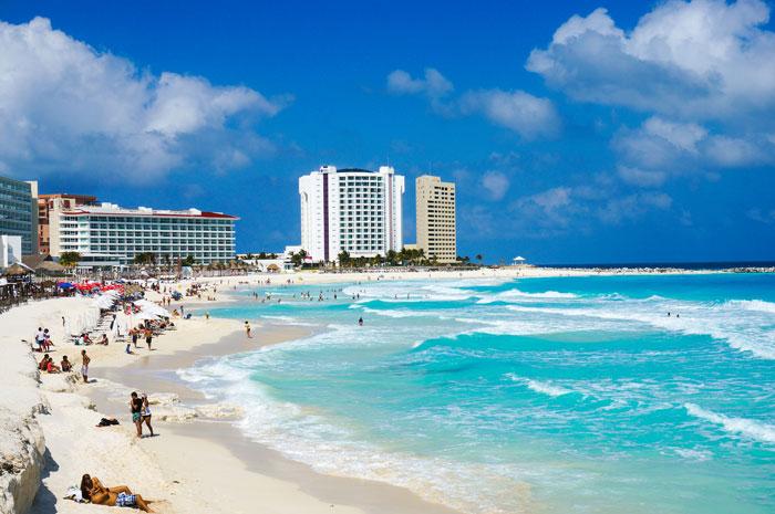 Канкун: основные достопримечательности