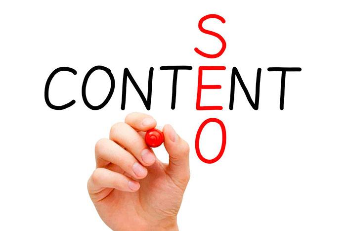 Продвижение сайтов и наполнение контентом — задача для профессионалов