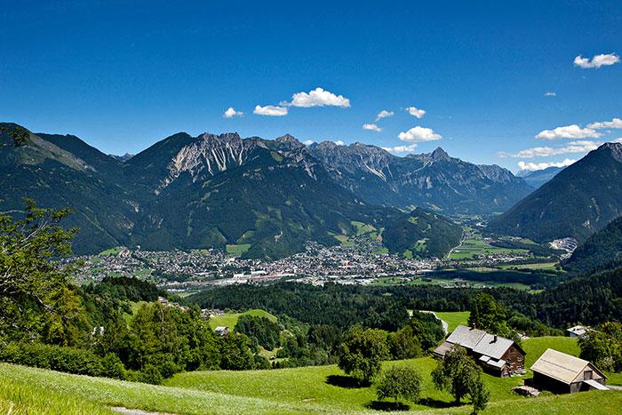 Туры в Австрию в Блуденц